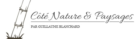 logo guillaume blanchard paysagiste