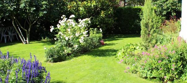 réalisation jardin croissy sur seine