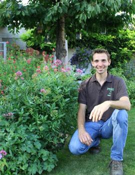 Jardinier paysagiste 78 yvelines guillaume blanchard for Jardinier paysagiste 71